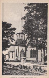 Church-of England